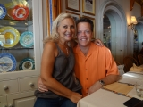 Anna and Paul  09-10-2013
