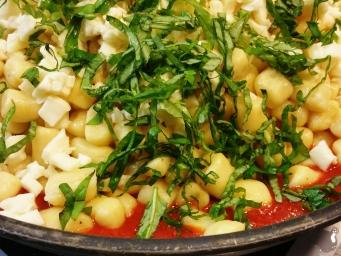 Cucina Tipica Campana