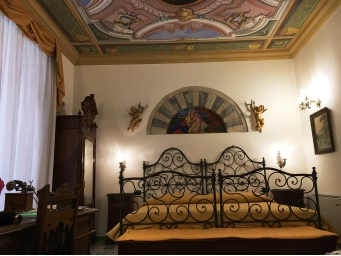 Imperial Suite - Antica Sorrento