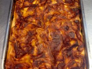 Lasagna alla Sorrentina