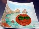 Capri Caprese